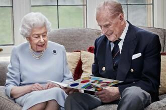 Prinţul Philip, soţul reginei Marii Britanii, are o infecție și va mai rămâne în spital câteva zile