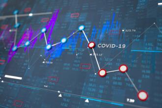 ASF: Pandemia COVID-19 taie din ce în ce mai acut oxigenul economiilor europene