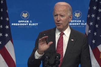 """Biden contează pe """"femei și minorități"""" pentru echipa economică. Cine ar putea fi șefa Trezoreriei"""