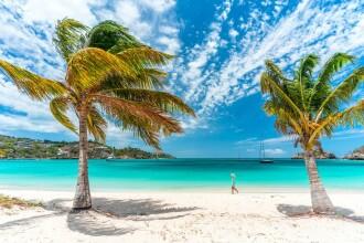 Insulele franceze din Caraibe au mari probleme cu poluarea. Aproape toți cetățenii au sângele otrăvit