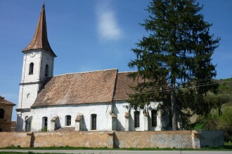 Experiențe autentice, în inima Transilvaniei. Cu ce își răsfață turiștii satul Cund
