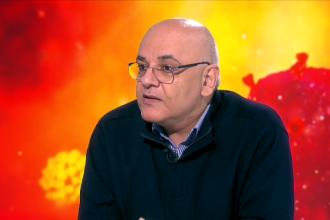 """Arafat, despre Timișoara, care intră în carantină: """"Avem o tulpină nouă care se răspândeşte"""""""