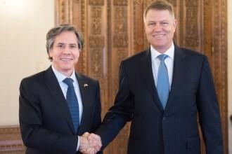 Ce consecințe va avea pentru România numirea lui Anthony Blinken în funcția de secretar de stat al SUA