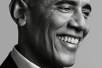 Dezvăluirile lui Obama din primul volum al cărţii sale de memorii.