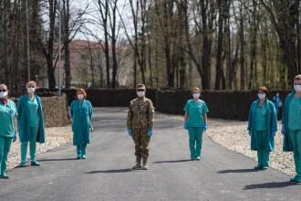 Ce rol va avea Armata în campania de vaccinare a populației împotriva Covid-19