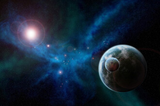 O aliniere rară a planetelor va avea loc în decembrie 2020. Fenomenul nu a mai avut loc de zeci de ani