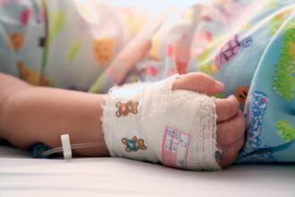 Un copil din Mureș a murit, după ce s-a infectat cu noul coronavirus. Câte decese s-au înregistrat în ultimele 24 de ore