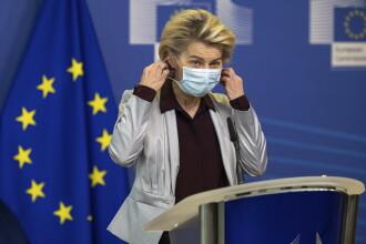 Comisia Europeană semnează cu compania Moderna al 6-lea contract pentru vaccinul anti Covid