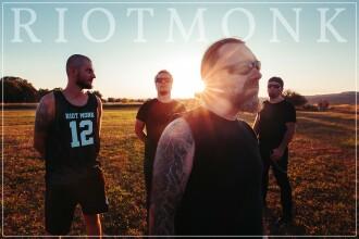 """Trupa Riot Monk a lansat primul său album, """"Aer"""": """"Când aduci o jertfă, aceasta îți va fi răsplătită"""""""