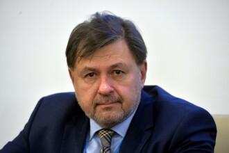 """Alexandru Rafila, despre noua tulpină de Covid-19: """"Sunt convins că circulă în toate judeţele României"""""""