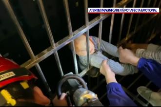 Operațiune contracronometru pentru salvarea unui copil de 2 ani care a căzut de la etajul 13. Ce s-a întâmplat
