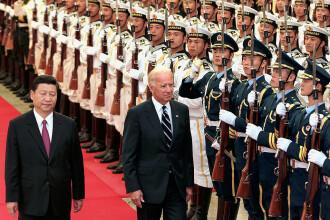 Preşedintele Chinei, Xi Jinping, îl felicită pe Biden pentru victoria în alegerile din SUA