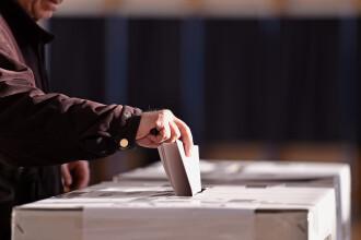 Start vot alegeri parlamentare 2020. Peste 80.000 de români din diaspora au votat până la ora 22.00