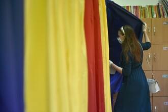 Rezultate alegeri parlamentare 2020 Bucureşti. Lista candidaţilor la Senat şi Camera Deputaţilor