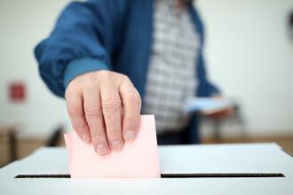 Alegeri parlamentare 2020. Când se închid urnele pe 6 decembrie