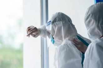 Țara în care medicii de la Terapie Intensivă cer revenirea la restricţii severe