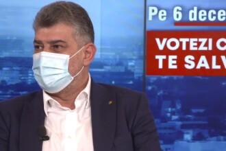 Ciolacu: Adevăratul virus în România se numeşte neglijenţă, incompetenţă, pe scurt PNL
