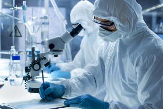 MedLife lucrează pentru a analiza metodele de testare și evoluția anticorpilor la persoanele cu COVID-19
