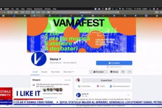 Un weekend plin de evenimente online. Unde poți vedea Vama Fest, filme în premieră și concerte de 1 Decembrie