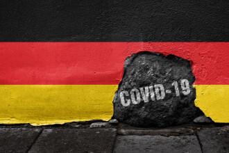 Germania a depășit pragul de un milion de cazuri de Covid-19