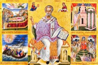 Sfântul Nicolae, prima sărbătoare a lunii decembrie. Când trebuie să ne pregătim ghetuțele pentru cadourile lui Moș Nicolae