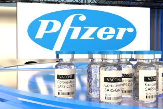 Prima ţară din lume care a aprobat vaccinul Pfizer. Imunizarea populației ar putea începe în câteva zile