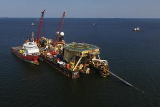 Joe Biden analizează sancţiuni suplimentare pentru blocarea Nord Stream 2 între Rusia şi Germania
