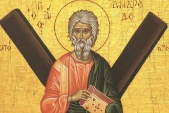 Tradiții de Sfântul Andrei, 30 noiembrie 2020. Mesaje și urări pentru cei dragi