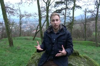 """Eduard Andrei, antreprenor la 25 de ani cu afacere online în domeniul sănătății: """"În România chiar e treabă de făcut!"""""""