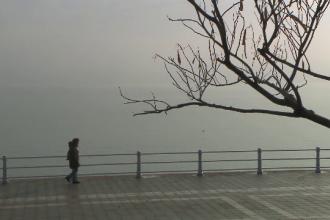 Vremea azi, 3 decembrie. Temperaturile ating 11 grade în nord-vestul țării