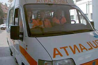 Oradea: un copil de 13 ani a murit sub rotile unui tramvai