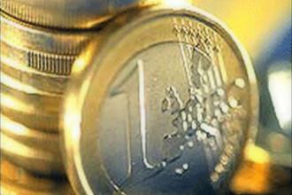Leul continua sa se deprecieze, cursul urca spre 3,8 lei/euro