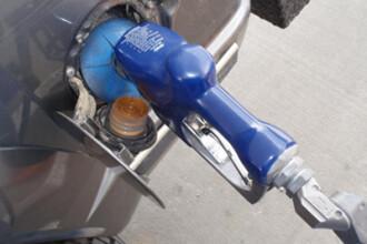 Benzinariile particulare, pe cale de disparitie