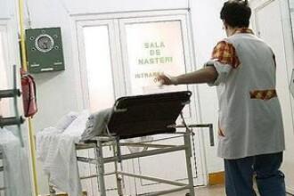 Acuzatii de malpraxis la Slatina! Medic acuzat ca ar fi omorat un bebelus