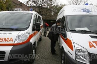 Situatie de criza la Serviciul de Ambulanta din Alba