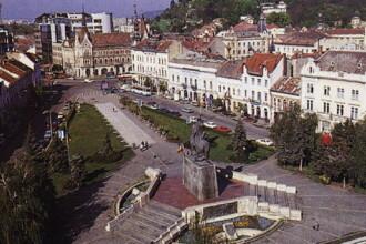 Trafic de cosmar pe strazile din Cluj