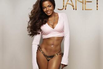 Janet Jackson a ajuns la spital pentru ca era epuizata