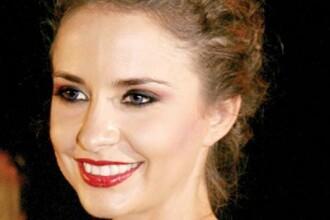 Adelina Chivu, protagonista noului numar al revistei The One