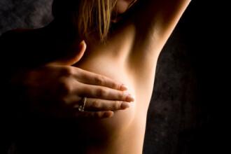 Fa-ti o mamografie in prima saptamana de menstruatie. Afla de ce!