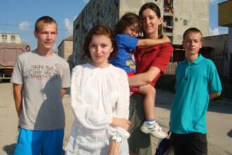 Romania, te iubesc! preda o lectie despre generozitate si omenie