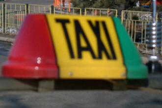 Practica taximetria fara a avea insa permis de conducere. Cum a fost prins un barbat din Arad