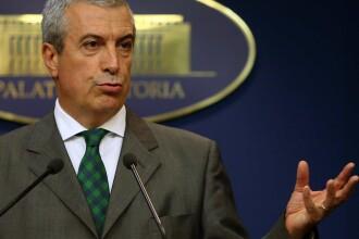 Tariceanu: Salariul va fi mai mare cand se munceste si se produce mai mult