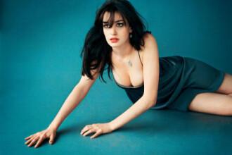 FBI a confiscat poze cu Anne Hathaway goala