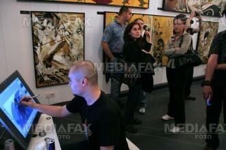 Expozitie de pictura romano-maghiara la Cluj