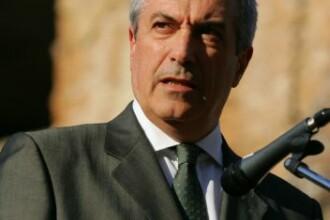 Tariceanu: Nu sunt usor de clatinat si nu ma sperie greva sindicatelor