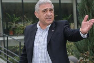 Ioan Becali va fi eliberat conditionat din inchisoare. Decizia nu este definitiva