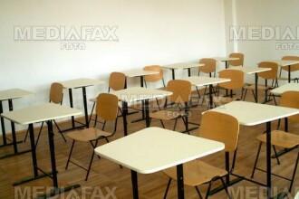 Braila: elevi stransi din baruri si trimisi inapoi la ore