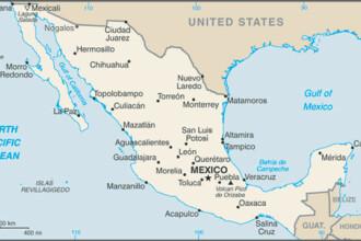 Rapire la comanda in Mexic