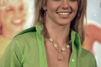 Britney Spears lanseaza un nou parfum