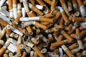 Cum te lasi de fumat? Ce-ai zice daca te-ai vedea... facand infarct?